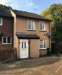 Thumbnail 1 bedroom maisonette for sale in St. Andrews Road, Ifield, Crawley, West Sussex