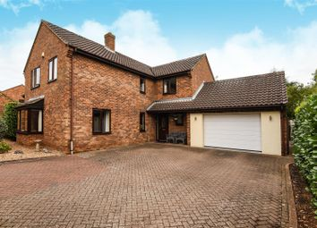 Thumbnail 4 bed detached house for sale in Needingworth Road, St. Ives, Huntingdon