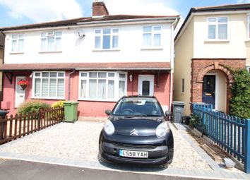 Thumbnail 3 bed semi-detached house for sale in Lord Street, Hoddesdon