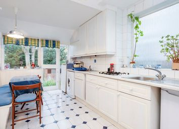 Thumbnail 4 bed semi-detached house for sale in Brookside Road, Golders Green, London