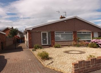 Thumbnail 2 bed bungalow to rent in Links Avenue, Rhuddlan, Rhyl