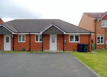 Thumbnail 2 bed bungalow for sale in Lavender Grove, Jarrow
