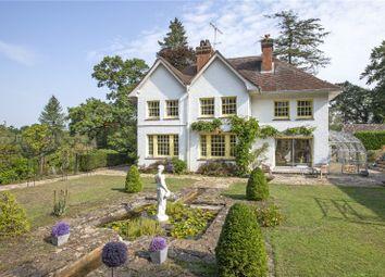 Farnham Road, Churt, Farnham, Surrey GU10. 5 bed property for sale