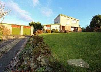 Thumbnail 4 bed detached house for sale in 'torvaig' Rowanshill Crescent, Stranraer