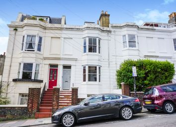 Thumbnail 2 bed flat for sale in West Hill Road, Brighton