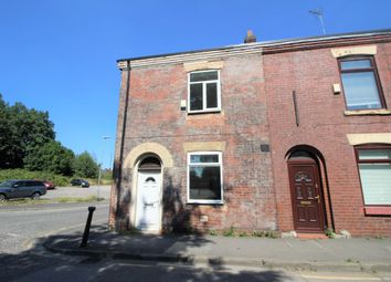 Thumbnail 2 bedroom end terrace house for sale in Ridgefield Street, Failsworth