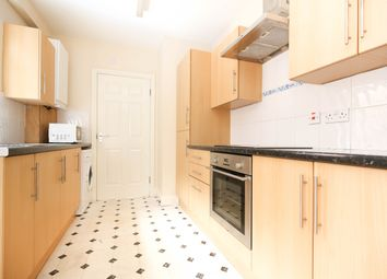 Thumbnail 3 bed flat to rent in Hazelwood Avenue, West Jesmond, Newcastle Upon Tyne