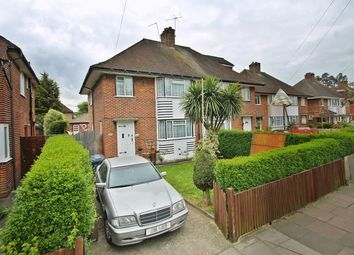 Thumbnail 3 bed semi-detached house for sale in Ruislip Road East, London