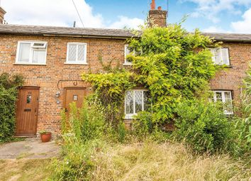 Thumbnail 2 bed terraced house for sale in Stocks Road, Aldbury, Tring