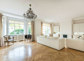 Thumbnail 3 bedroom flat to rent in Holland Villas Road, Holland Park