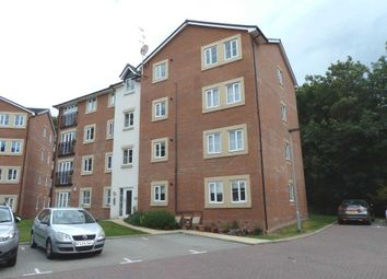 Thumbnail Flat for sale in Plantation Close, Bushey