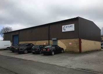 Thumbnail Light industrial to let in Unit A, Moorfield Road Estate, Yeadon, Leeds