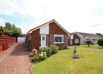 Thumbnail 3 bed bungalow for sale in Invergarry Gardens, Deaconsbank, Glasgow