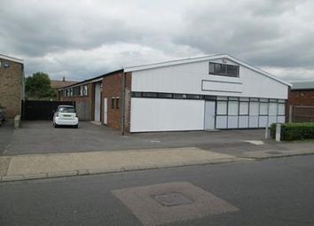 Thumbnail Light industrial to let in 6 Trinity Trading Estate, Tribune Drive, Sittingbourne, Kent