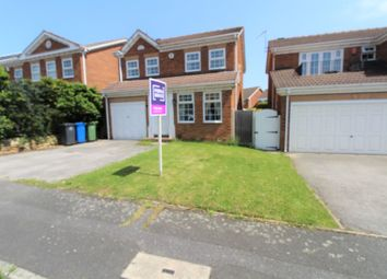 4 bed detached house for sale in Birley Brook Drive, Upper Newbold, Chesterfield S41