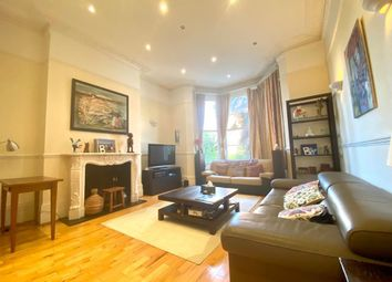 5 bed flat to rent in Priory Road, London NW6