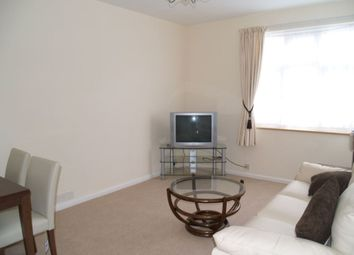 Thumbnail 2 bed flat to rent in Moss Hall Grove, London