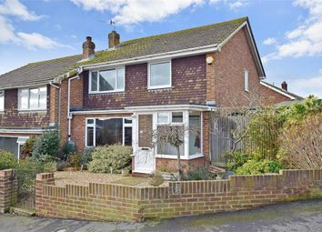 Thumbnail 3 bed semi-detached house for sale in Shenfield Way, Brighton, East Sussex