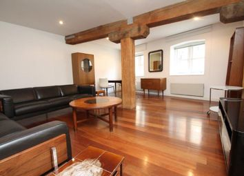 Thumbnail 2 bed flat to rent in Mill Street, Shad Thames