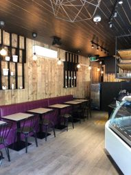 Thumbnail Restaurant/cafe for sale in Faircross Parade, Longbridge Road, Barking
