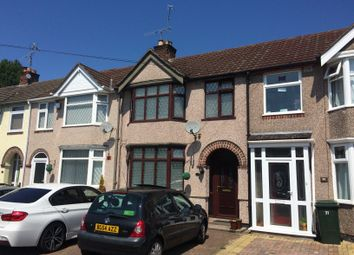 Thumbnail Room to rent in Trensale Avenue, Coventry