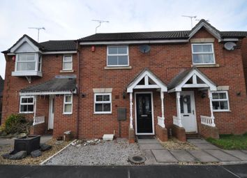 Thumbnail 2 bed terraced house to rent in Rawdon Side, Swadlincote, Derbyshire