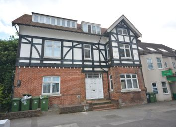 Thumbnail 1 bed detached house to rent in The Polygon, Southampton