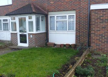 Thumbnail 3 bedroom semi-detached house to rent in Black Rod Close, Hayes
