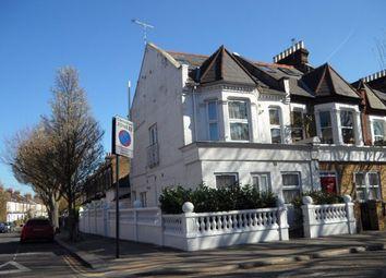 Thumbnail 1 bed flat to rent in Acton Lane, London