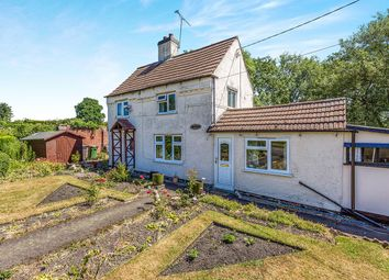 Thumbnail 2 bed detached house for sale in Lower Moor Road, Coleorton, Coalville