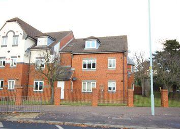 Thumbnail 2 bed flat to rent in Brambling Close, Bushey
