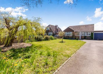 Thumbnail 3 bed detached bungalow for sale in Peelings Lane, Westham, Pevensey