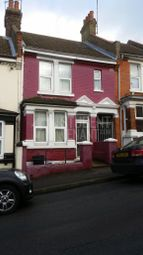 Thumbnail 5 bed shared accommodation to rent in Foord Street, Rochester, Kent