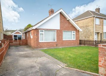 Thumbnail 2 bedroom bungalow for sale in Astwick Road, Lincoln, Lincolnshire, .