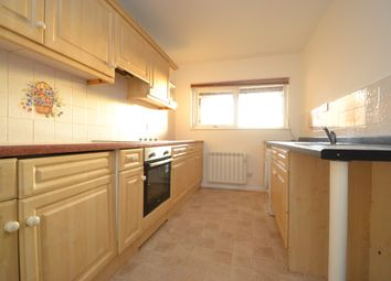 Thumbnail 2 bed flat to rent in Hook Road, Surbiton