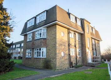 Thumbnail 2 bed flat for sale in Sutton Common Road, Sutton