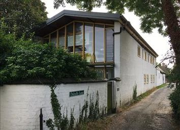 Thumbnail Office for sale in Dalzells Lane, 1, The Causeway, Burwell, Cambridgeshire