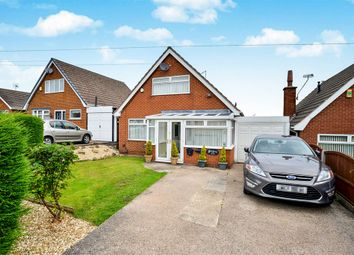 Thumbnail 4 bed detached bungalow for sale in Avon Way, Mansfield