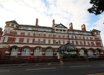 Thumbnail 2 bedroom flat for sale in Burlington Mansions, 9 Owls Road, Bournemouth, Dorset