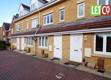 Thumbnail 1 bedroom flat to rent in Sartoris Close, Warsash, Southampton