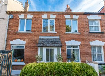 Thumbnail 3 bedroom terraced house for sale in Lynwood Terrace, High Street, Crediton