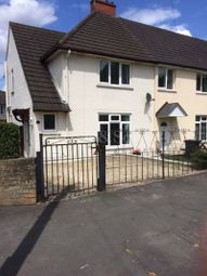 Thumbnail 2 bed end terrace house for sale in Sycamore Avenue, Newport, Gwent.