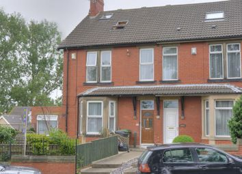 Thumbnail 4 bed semi-detached house for sale in Sheepwash Bank, Guidepost, Choppington