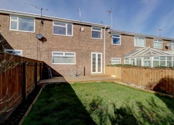 2 bed terraced house for sale in Tenby Square, Cramlington NE23