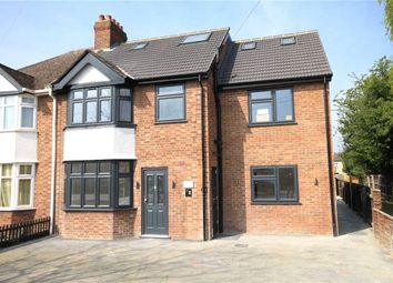 Thumbnail 1 bed flat to rent in Pembroke House, 45 Perne Road, Cambridge