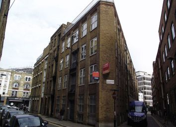Thumbnail 1 bed flat to rent in Gatesborough Street, London