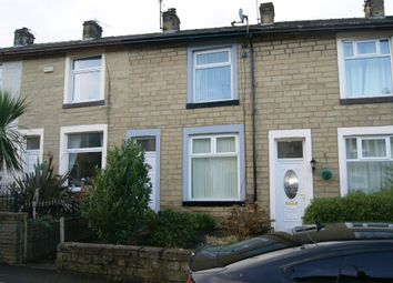 2 bed terraced house for sale in Kingsley Street, Nelson BB9