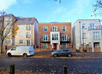 Thumbnail 2 bedroom flat to rent in Ingress Park Avenue, Greenhithe