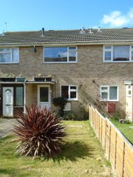 Thumbnail 2 bedroom terraced house to rent in Came Down Close, Weymouth
