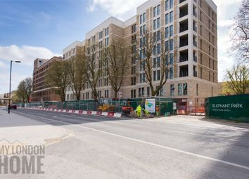 Thumbnail 1 bed flat for sale in Orchard Point, Elephant Park, Elephant And Castle, London